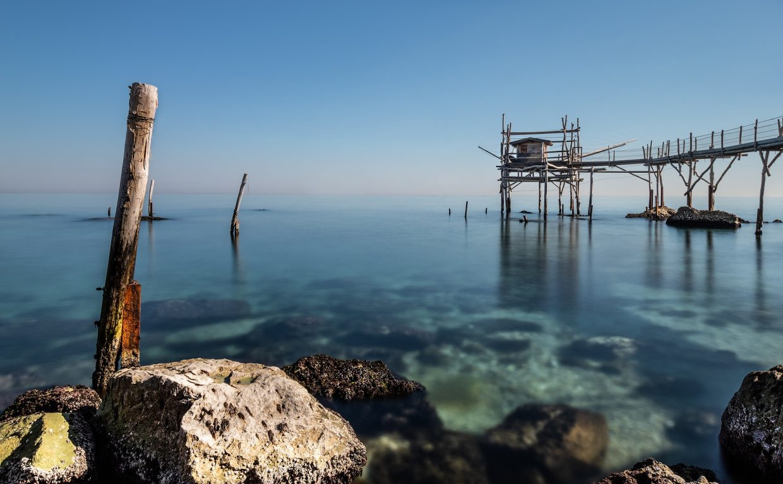 Vacanze in Abruzzo | Itinerario Cielo Terra Mare