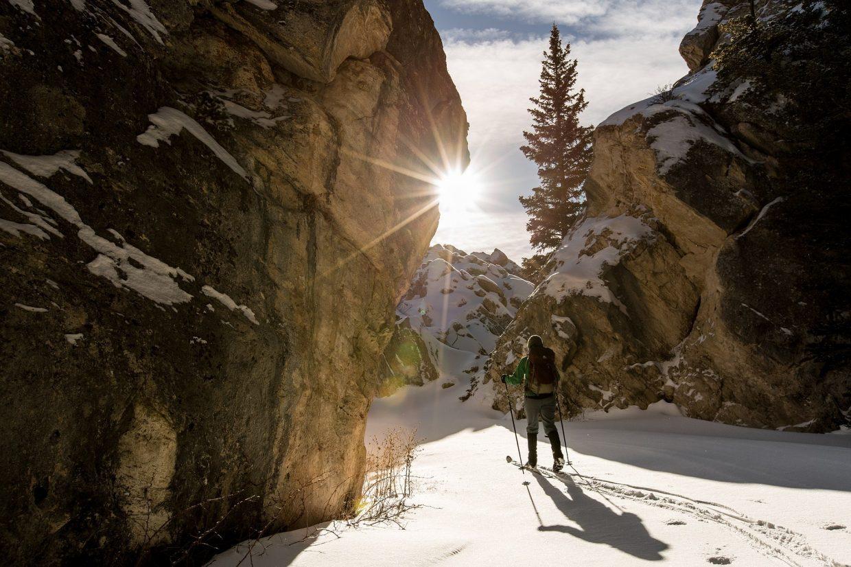 Dove sciare in Abruzzo | Settimana bianca regione verde d'Europa