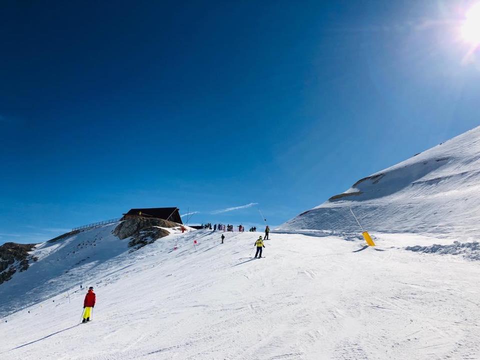 Dove sciare in Abruzzo | Ovindoli Monte Magnola
