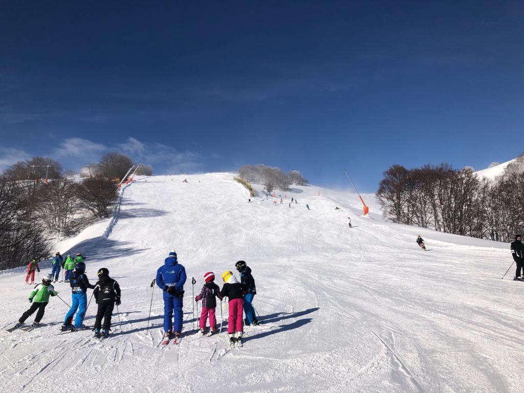 Dove sciare in Abruzzo | Roccaraso