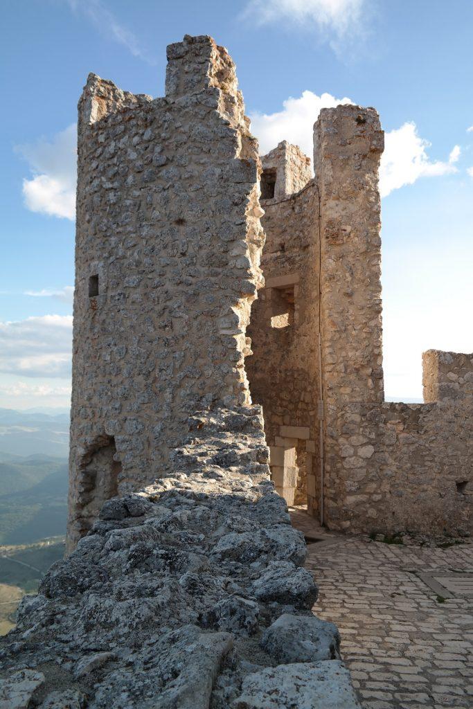 Cosa fare in Abruzzo | Castello di Rocca Calascio